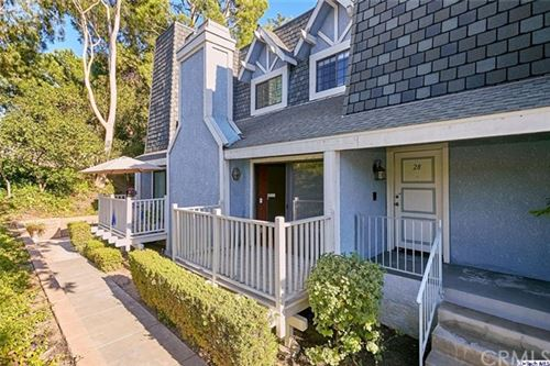 Photo of 18420 Lemarsh Street #28, Northridge, CA 91325 (MLS # 320002542)
