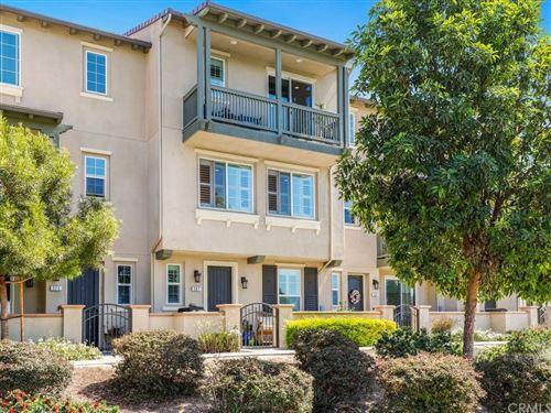 Photo of 567 Mustang Street, Camarillo, CA 93010 (MLS # BB21210542)