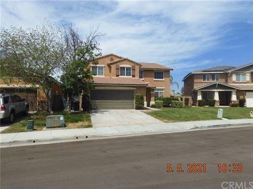 Photo of 38209 Hermosa Court, Murrieta, CA 92563 (MLS # CV21096542)