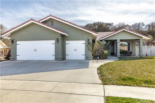 Photo of 1202 Blue Oak Way, Paso Robles, CA 93446 (MLS # NS21038542)