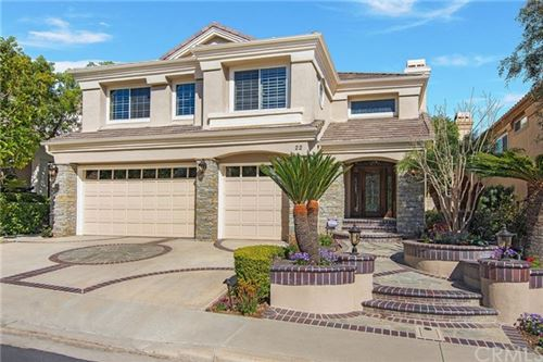Photo of 22 Beaconsfield, Rancho Santa Margarita, CA 92679 (MLS # OC21037542)