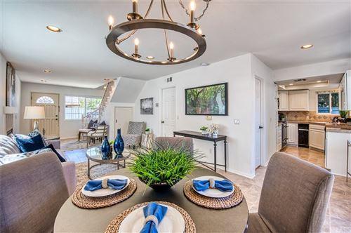 Photo of 133 Cecil Place #D, Costa Mesa, CA 92627 (MLS # OC21203542)