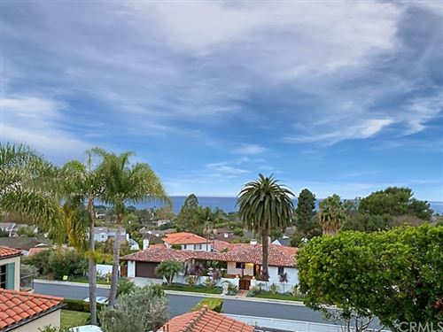 Photo of 1116 Via Zumaya, Palos Verdes Estates, CA 90274 (MLS # PV21165542)