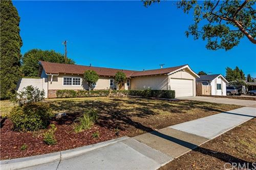 Photo of 11252 S Espanita Street, Orange, CA 92869 (MLS # PW20132542)