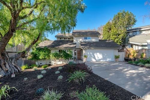 Photo of 3371 Barranca Street, San Luis Obispo, CA 93401 (MLS # SP21004542)