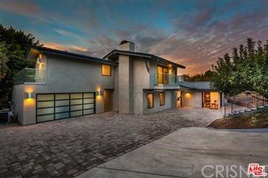 Photo of 18065 Boris Drive, Encino, CA 91316 (MLS # SR20242542)