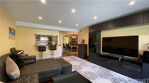 Photo of 5460 White Oak Avenue #E205, Encino, CA 91316 (MLS # SR20257542)