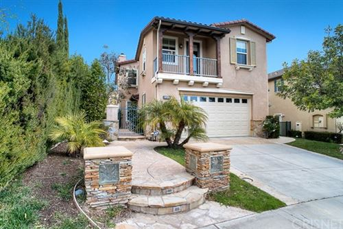 Photo of 3726 Young Wolf Drive, Simi Valley, CA 93065 (MLS # SR21062542)
