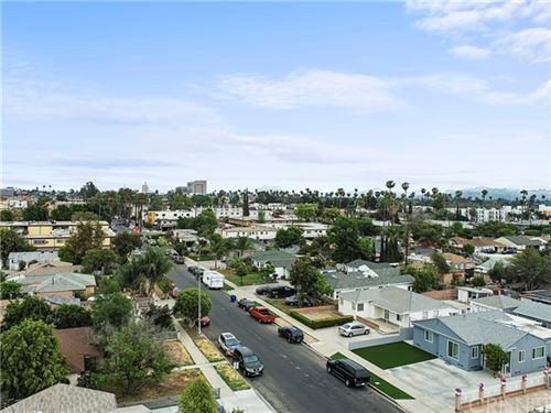 Tiny photo for 14957 Friar Street, Van Nuys, CA 91411 (MLS # SR21063542)
