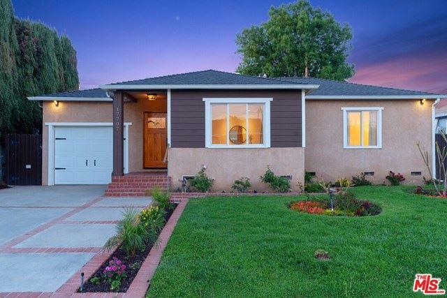 17707 Miranda Street, Encino, CA 91316 - MLS#: 21716542