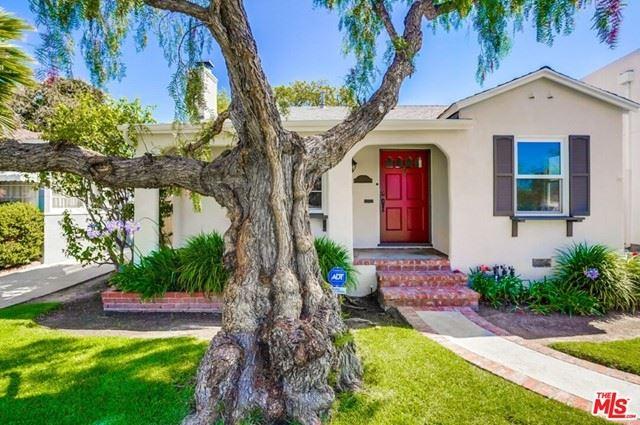 1724 S Carmelina Avenue, Los Angeles, CA 90025 - MLS#: 21753542