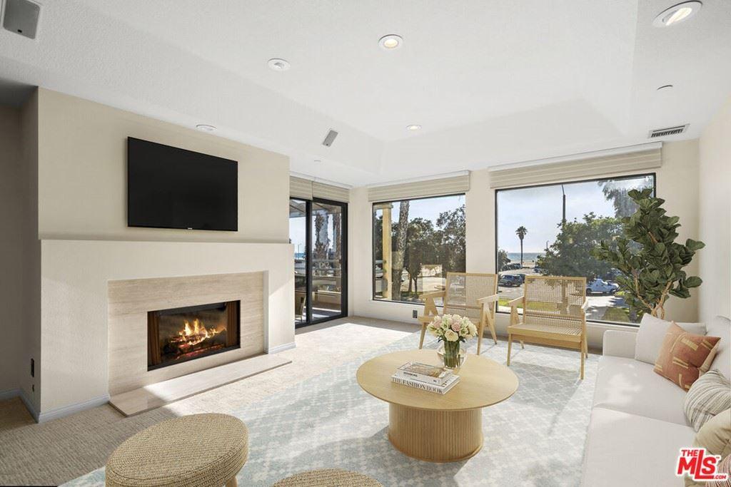 20 Ocean Park Boulevard #10, Santa Monica, CA 90405 - MLS#: 21790542