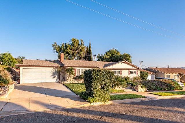 Photo of 3424 Hamlin Avenue, Simi Valley, CA 93063 (MLS # 220010542)