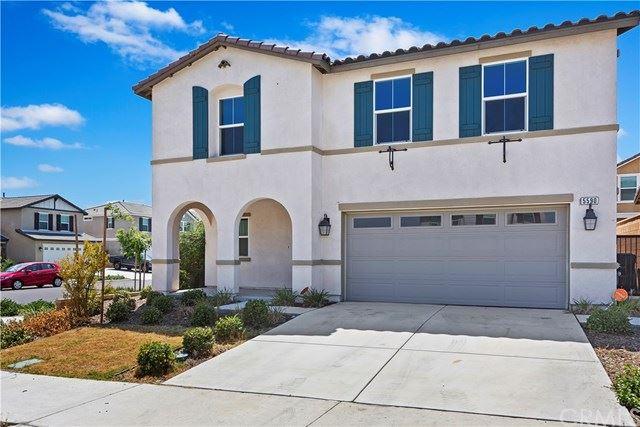 5590 Bella Way, Fontana, CA 92336 - MLS#: CV20147542