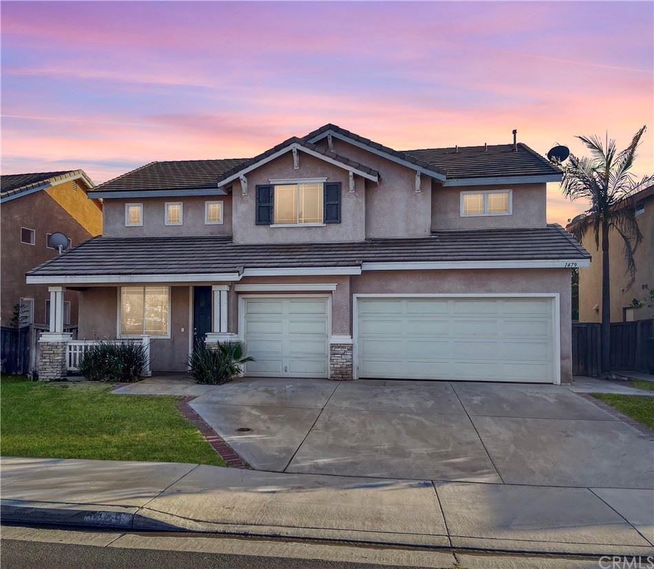 1479 Haddington Drive, Riverside, CA 92507 - MLS#: IV21175542