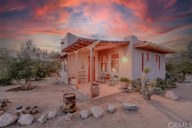 2923 Powder Horn, Pioneertown, CA 92268 - MLS#: JT21075542