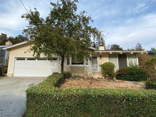 1657 Molitor Road, Belmont, CA 94002 - #: ML81814542