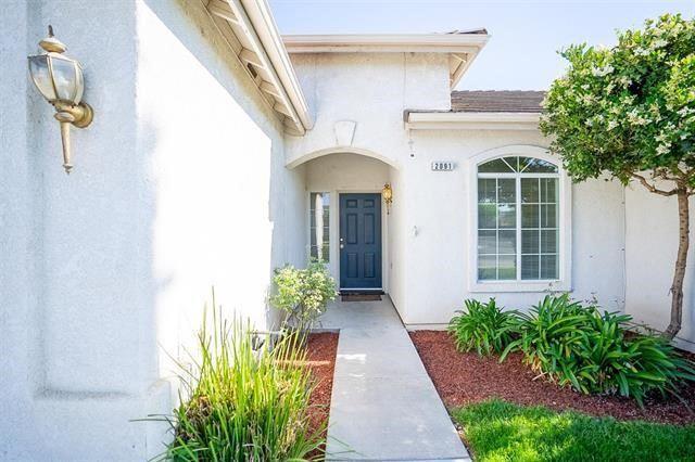 2091 Mcintyre Street, Dos Palos, CA 93620 - MLS#: ML81855542
