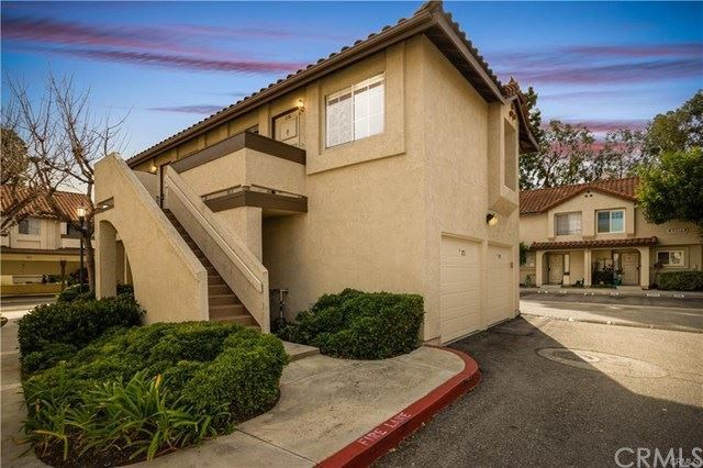 23381 La Crescenta #B276, Mission Viejo, CA 92691 - MLS#: OC20187542