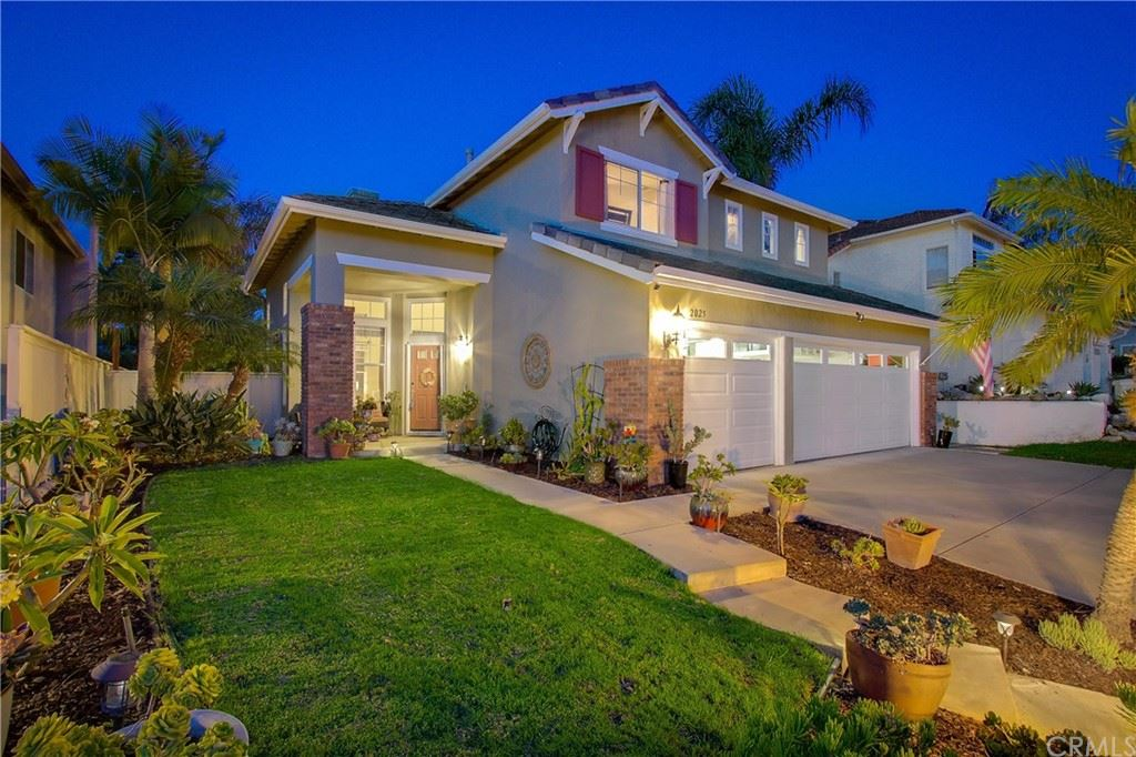 Photo of 2025 Via Vina, San Clemente, CA 92673 (MLS # OC21163542)