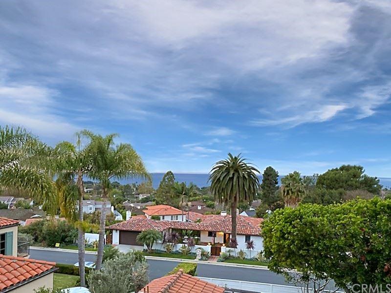 1116 Via Zumaya, Palos Verdes Estates, CA 90274 - MLS#: PV21165542
