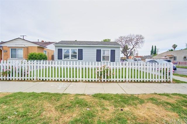 6190 Brayton Avenue, Long Beach, CA 90805 - MLS#: PW20106542
