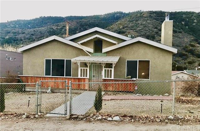 4500 Gilpin Trail, Frazier Park, CA 93225 - MLS#: SR21012542