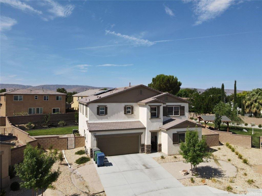 44123 Chaparral Drive, Lancaster, CA 93536 - MLS#: SR21164542