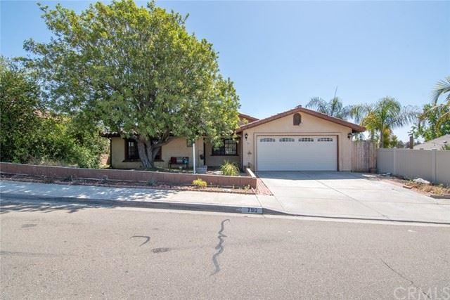 790 Morro Road, Fallbrook, CA 92028 - MLS#: SW21097542