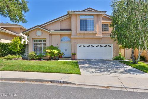 Photo of 522 Timberwood Avenue, Thousand Oaks, CA 91360 (MLS # 221002543)