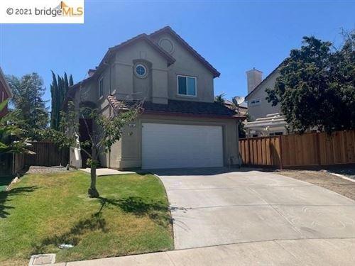 Photo of 629 Twinbridge Ct, Brentwood, CA 94513 (MLS # 40957543)