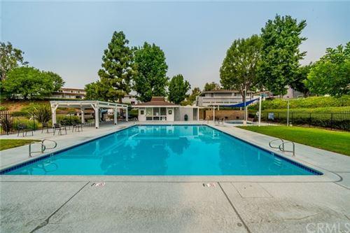 Tiny photo for 25887 Via Pera #4, Mission Viejo, CA 92691 (MLS # CV20191543)