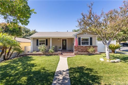 Photo of 221 N Eucla Avenue, San Dimas, CA 91773 (MLS # CV20219543)
