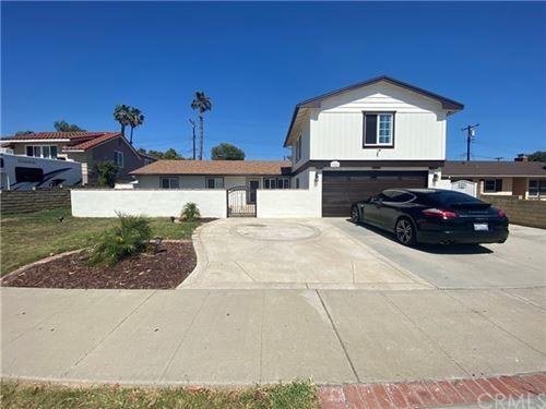 Photo of 351 N Seranado Street, Orange, CA 92869 (MLS # DW21126543)