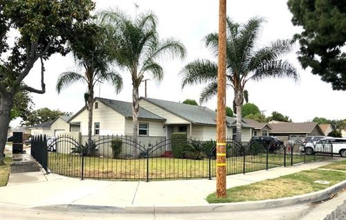 Photo of 7535 Halray Avenue, Whittier, CA 90606 (MLS # EV21097543)
