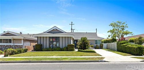 Photo of 1330 NANWOOD Street, La Habra, CA 90631 (MLS # OC21147543)