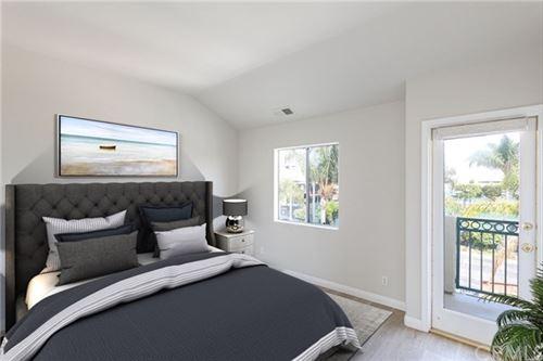 Tiny photo for 4489 Spencer Street #106, Torrance, CA 90503 (MLS # PV20189543)