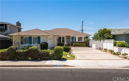 Photo of 429 Via La Soledad, Redondo Beach, CA 90277 (MLS # PV21089543)