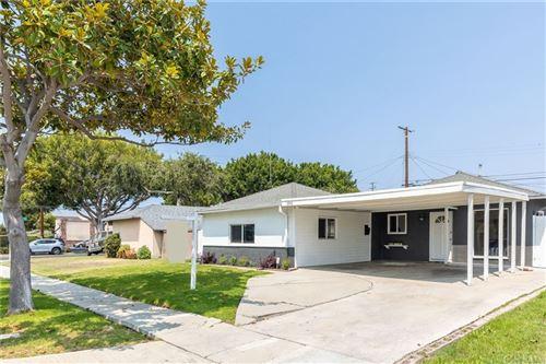 Photo of 3943 W 147th Place, Hawthorne, CA 90250 (MLS # SB21168543)