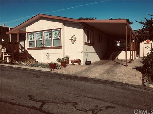 Photo of 1625 Cass Avenue #23, Cayucos, CA 93430 (MLS # SC19271543)