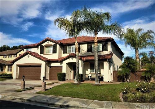 Photo of 43247 Brookway Drive, Temecula, CA 92592 (MLS # SW20251543)