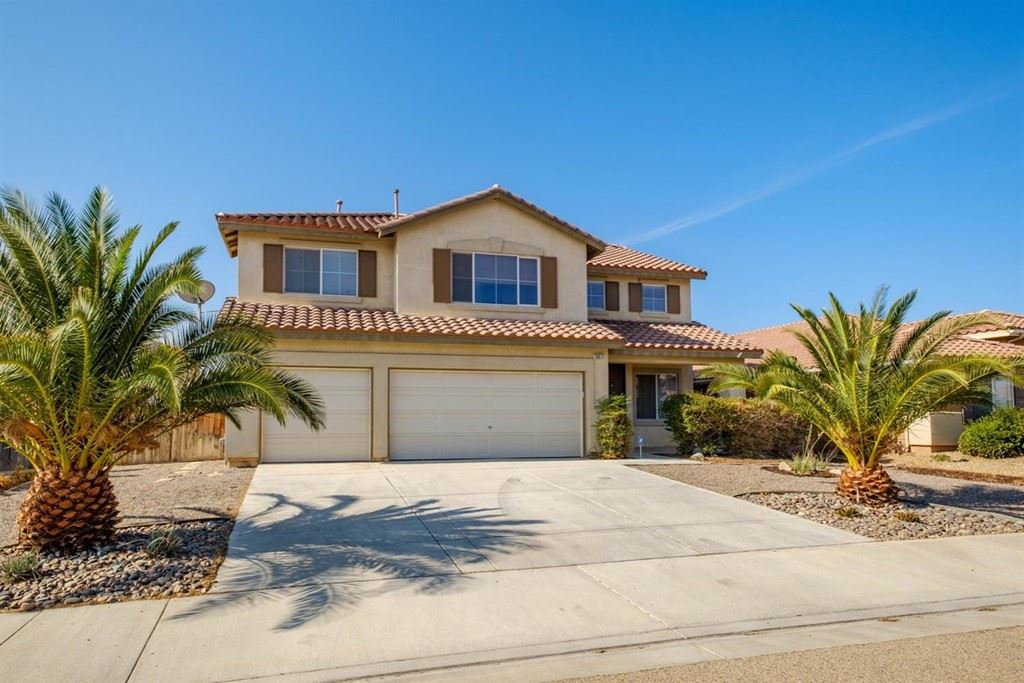 13571 Copper Street, Victorville, CA 92394 - MLS#: 537543