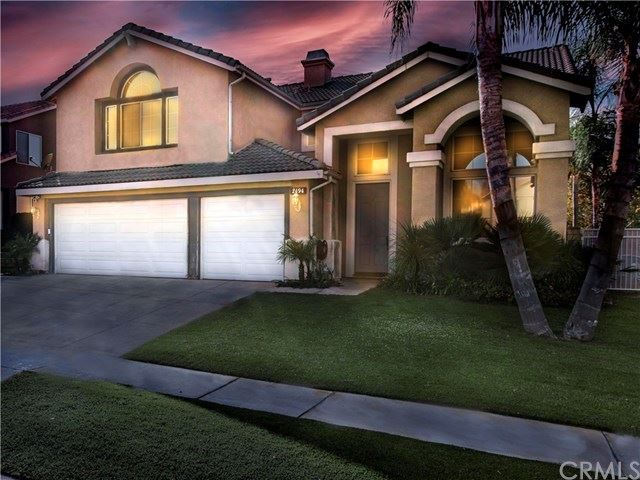 2494 Macbeth Ave Avenue, Corona, CA 92882 - MLS#: IG20224543