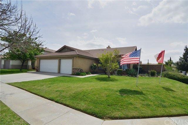 825 Challenge Avenue, Beaumont, CA 92223 - MLS#: IV21080543