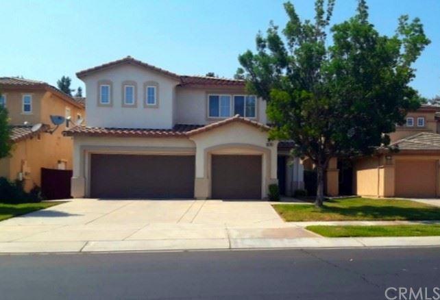 37178 Meadow Brook Way, Beaumont, CA 92223 - MLS#: IV21202543