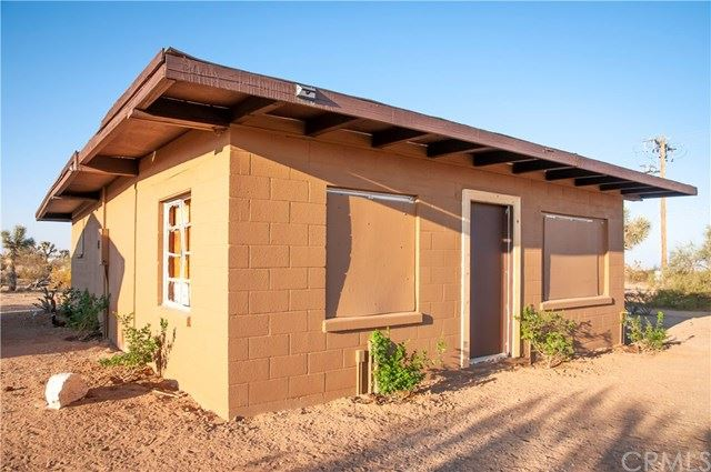 3252 Avalon Avenue, Yucca Valley, CA 92284 - MLS#: JT20203543