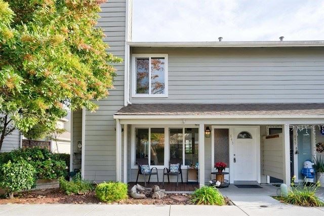 843 Peary Lane, Foster City, CA 94404 - #: ML81822543