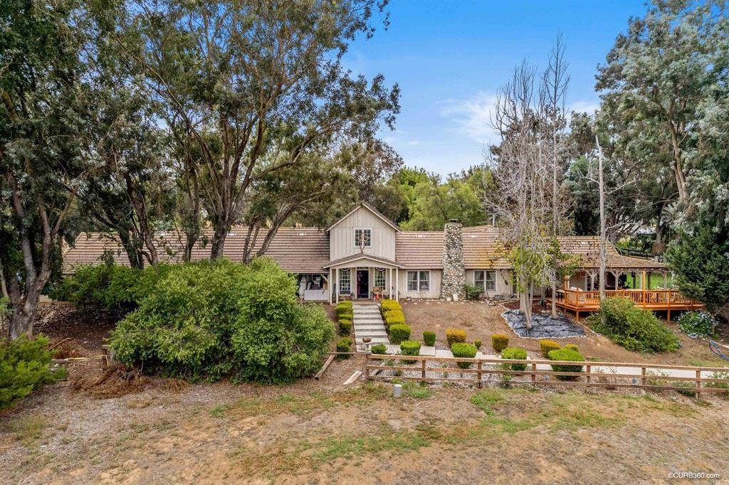 8 Saddle Creek Rd, Fallbrook, CA 92028 - MLS#: NDP2111543