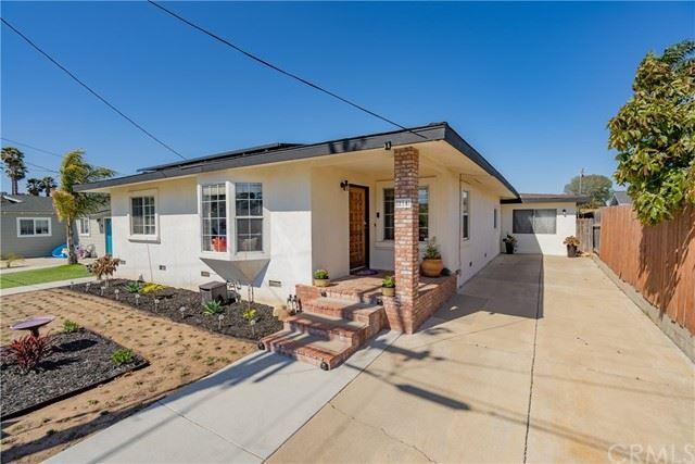 214 N Alpine Street, Arroyo Grande, CA 93420 - #: NS21127543
