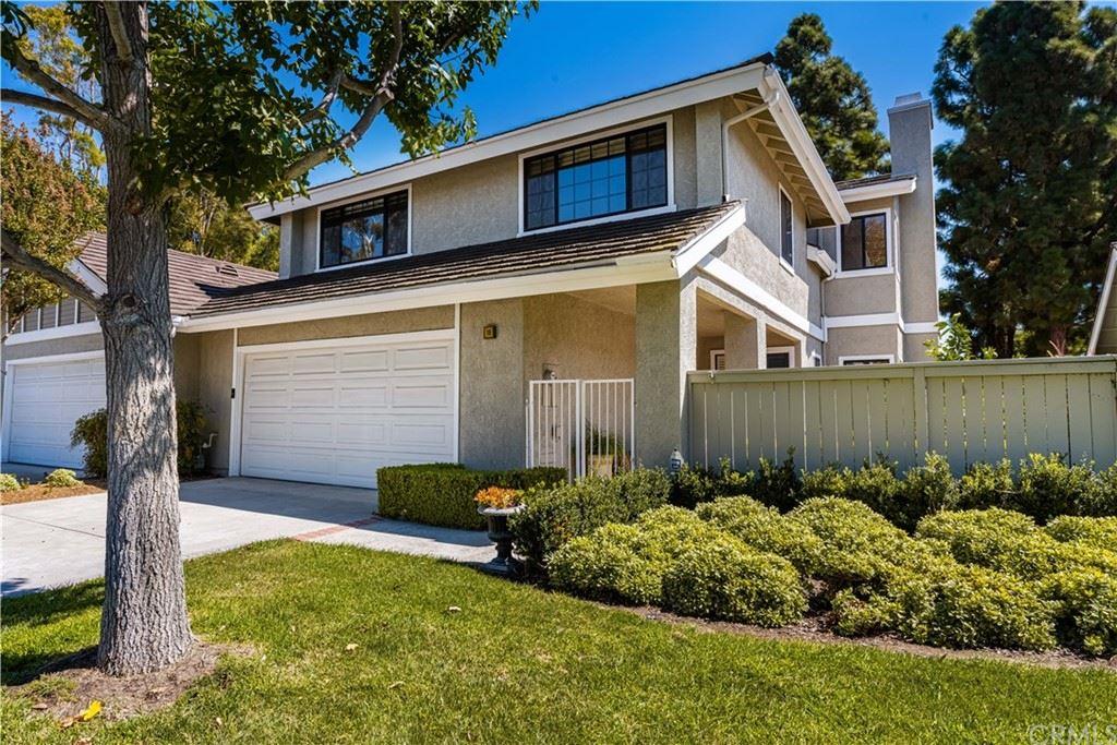 16 Aldergrove #30, Irvine, CA 92604 - MLS#: OC21163543